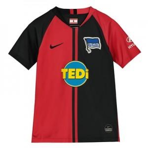 Hertha Berlin Away Stadium Shirt 2019-20 – Kids