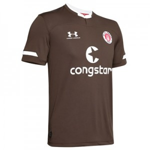 St Pauli Home Shirt 2019 - 20