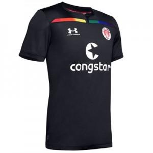 St Pauli Third Shirt 2019 - 20