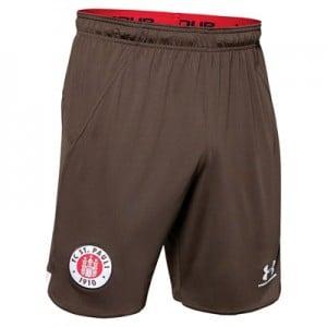 St Pauli Home Short 2019 – 20