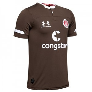 St Pauli Home Shirt 2019 – 20 – Kids