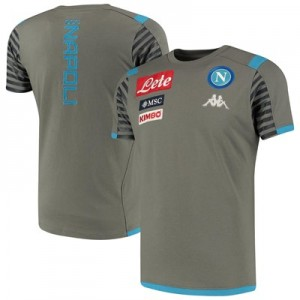 SSC Napoli Training T-Shirt