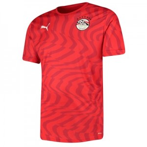 Egypt Away Shirt 2018-19