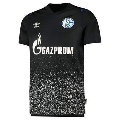 FC Schalke 04 Third Shirt 2019-20 - Mens