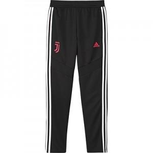 Juventus Training Pant - Black - Kids