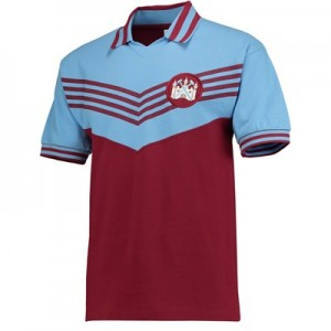 West Ham Utd 1976 Shirt