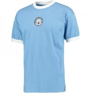 Manchester City 1972 Shirt