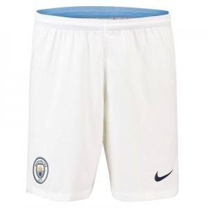 Manchester City Home Stadium Shorts 2018-19