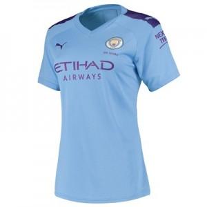 Manchester City Home Shirt 2019-20 – Womens