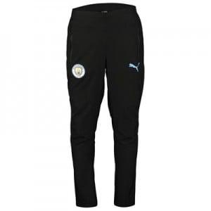 Manchester City Training Woven Pant – Black