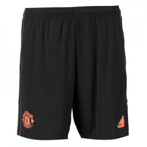 Manchester United Third Shorts 2019 – 20
