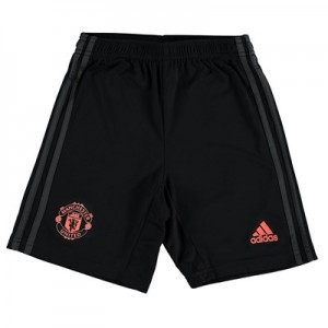 Manchester United Third Shorts 2019 – 20 – Kids
