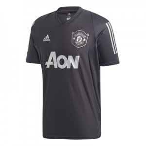 Manchester United Cup Training Jersey – Grey