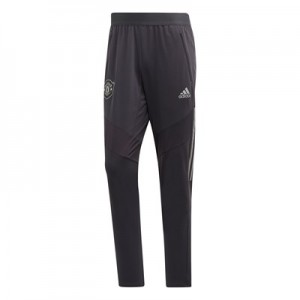 Manchester United Cup Training Pant – Grey