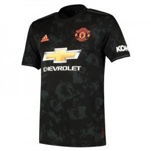 Manchester United Third Shirt 2019 - 20