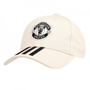 Manchester United C40 Cap – Linen