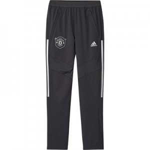 Manchester United Cup Training Pant – Grey – Kids