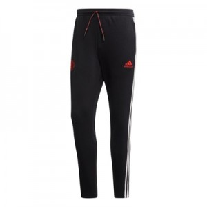 Manchester United Seasonal Tiro Pants – Black