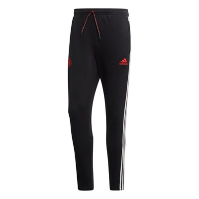 Manchester United Seasonal Tiro Pants - Black
