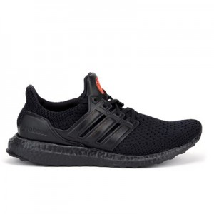 Manchester United Ultraboost Trainers – Black