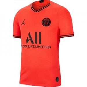 Paris Saint-Germain Away Stadium Shirt 2019-20 – Womens