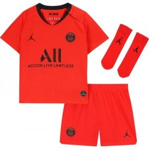 Paris Saint-Germain Away Stadium Kit 2019-20 – Infants