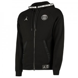 Paris Saint-Germain x Jordan BC Fleece Fullzip