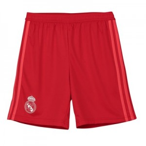 Real Madrid Third Shorts 2018-19 - Kids