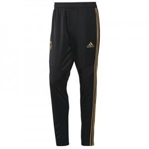 Real Madrid Training Pant – Black