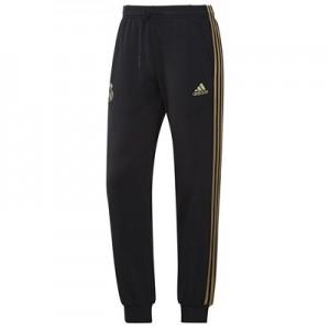 Real Madrid Training Sweat Pants – Black