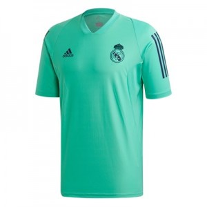 Real Madrid UCL Training Jersey – Green