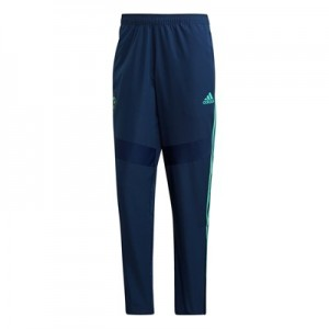 Real Madrid UCL Training Woven Pant - Navy