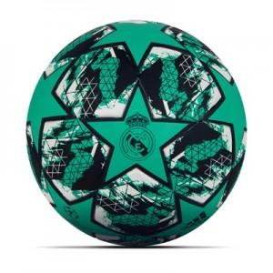 Real Madrid Finale Mini Ball - Green