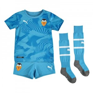 Valencia CF Third Mini Kit 2019-20