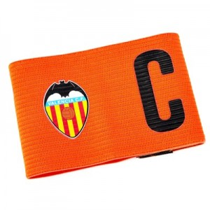 Valencia CF Captain Armband – Orange
