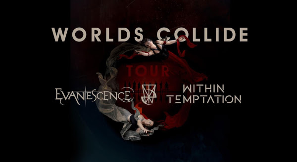 Evanescence Within Temptation
