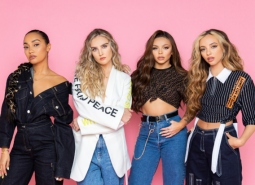 Little Mix 2020 uk tour tickets