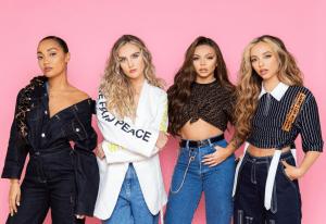 Little Mix 2020 uk tour tickets