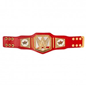 WWE SummerSlam 2019 Championship Mini Replica Title Belt