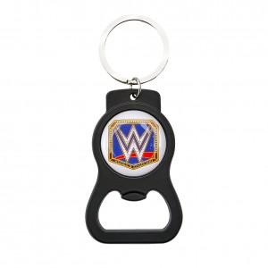 SmackDown Women's Championship Bottle Opener Keychain