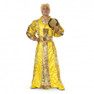 Ric Flair Grand Heritage Costume 2019