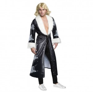 Ric Flair Deluxe Halloween Costume 2019