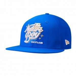Ric Flair New Era 59Fifty Fitted Hat