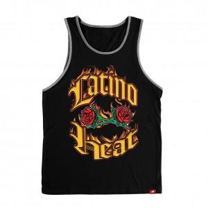"Eddie Guerrero ""Latino Heat"" Sportiqe Tank Top"