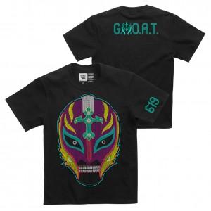 """Rey Mysterio """"Booyaka 619"""" Youth T-Shirt"""