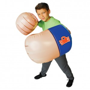 WWE Airnormous John Cena Slammin' Fist Inflatable Toy