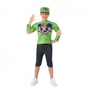 John Cena Deluxe Halloween Youth Costume 2019