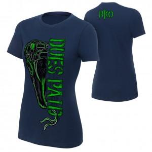 """Randy Orton """"Dues Paid"""" Women's Authentic T-Shirt"""