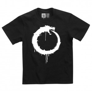 "Sheamus ""Ouroboros"" Youth Authentic T-Shirt"