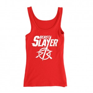 "Seth Rollins ""Beastslayer"" Women's Tank Top"
